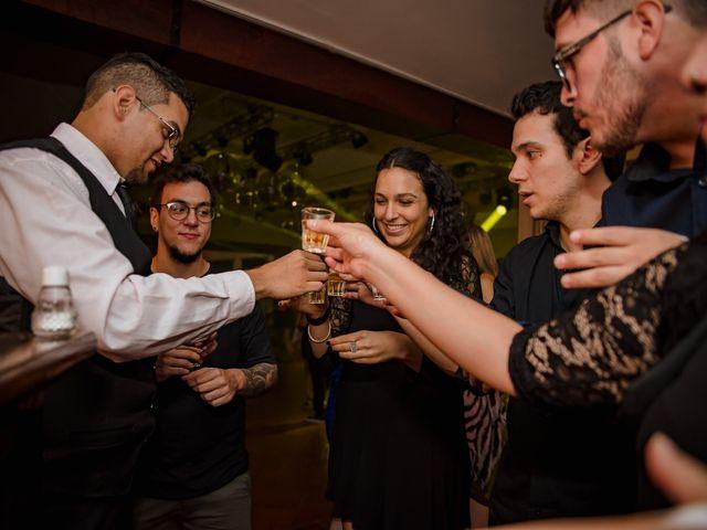 El casamiento de Javier y Mariel en Tigre, Buenos Aires 109