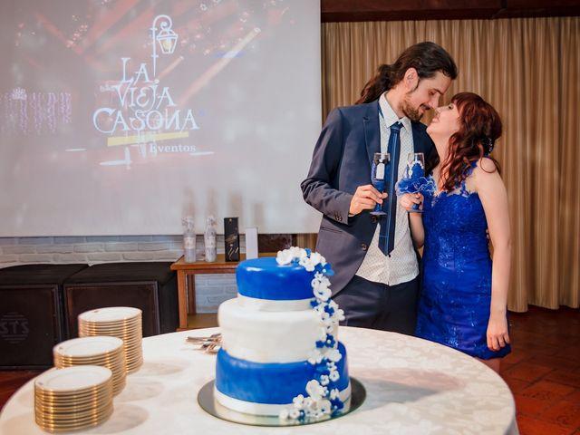 El casamiento de Javier y Mariel en Tigre, Buenos Aires 111