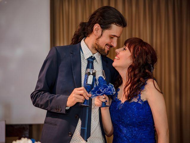 El casamiento de Javier y Mariel en Tigre, Buenos Aires 112