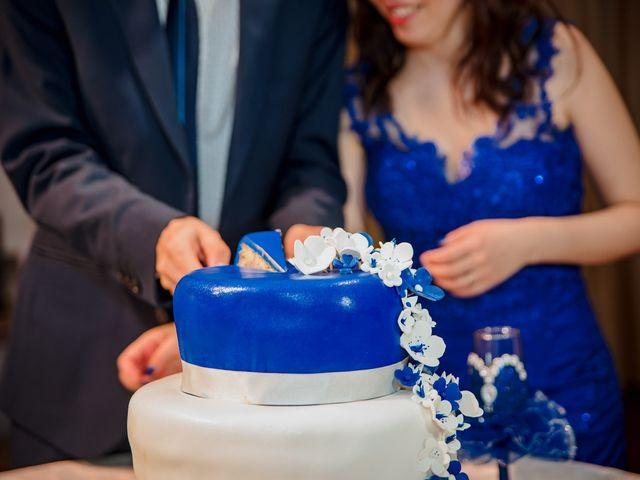 El casamiento de Javier y Mariel en Tigre, Buenos Aires 113