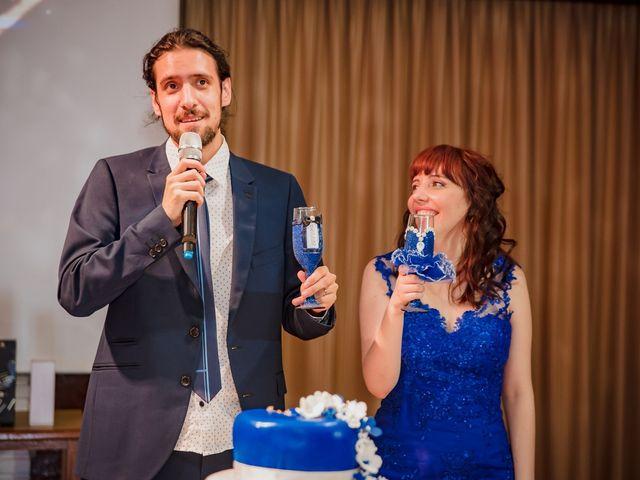 El casamiento de Javier y Mariel en Tigre, Buenos Aires 114