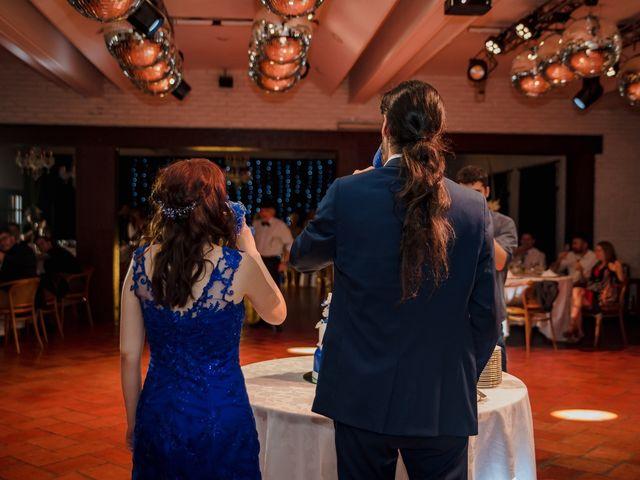 El casamiento de Javier y Mariel en Tigre, Buenos Aires 115