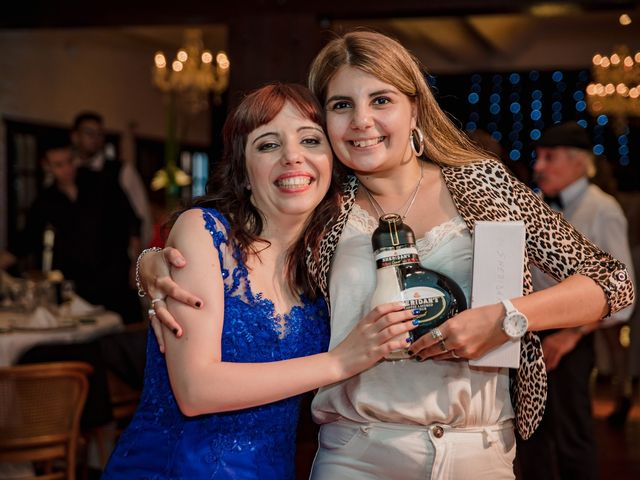 El casamiento de Javier y Mariel en Tigre, Buenos Aires 118