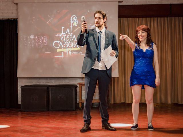 El casamiento de Javier y Mariel en Tigre, Buenos Aires 122