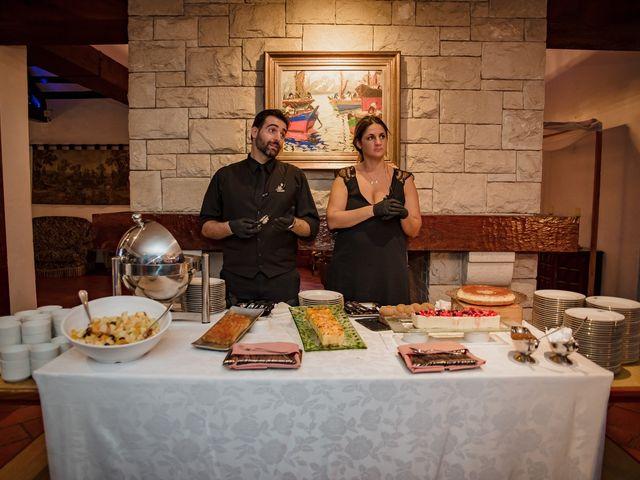 El casamiento de Javier y Mariel en Tigre, Buenos Aires 124