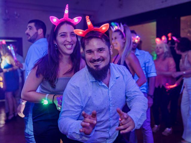 El casamiento de Javier y Mariel en Tigre, Buenos Aires 131