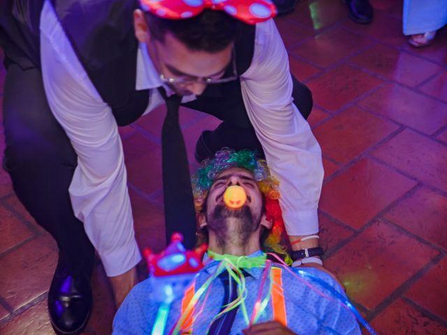 El casamiento de Javier y Mariel en Tigre, Buenos Aires 138