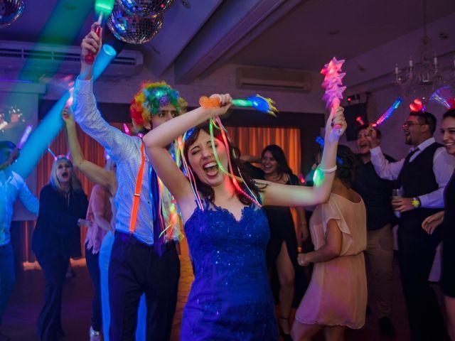 El casamiento de Javier y Mariel en Tigre, Buenos Aires 143