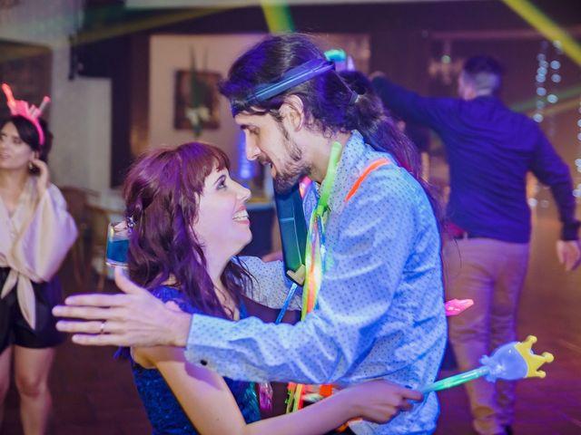 El casamiento de Javier y Mariel en Tigre, Buenos Aires 149