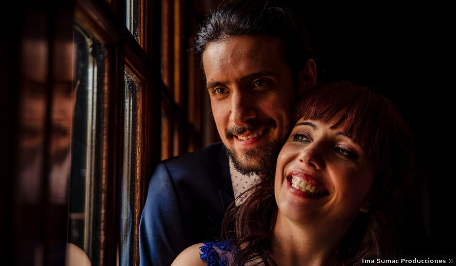 El casamiento de Javier y Mariel en Tigre, Buenos Aires