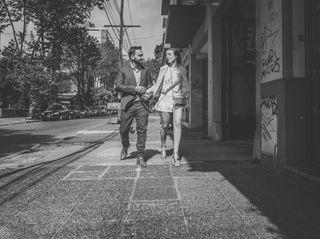El casamiento de Brenda y Emiliano 1