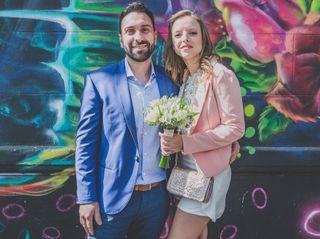 El casamiento de Brenda y Emiliano 3