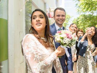 El casamiento de Yesica y Phillips 2