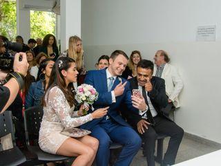 El casamiento de Yesica y Phillips 3
