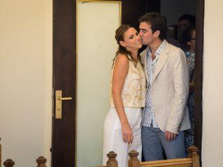 El casamiento de Jimena y Máximo 2