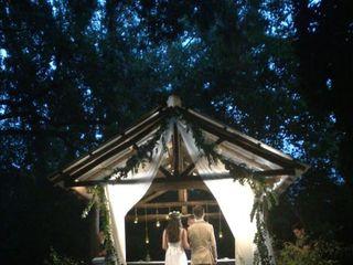El casamiento de Diego y Camila 1