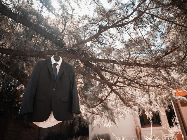 El casamiento de Javi y Caro en Burzaco, Buenos Aires 7