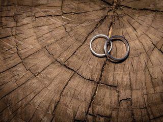 El casamiento de Nico y Meli 3