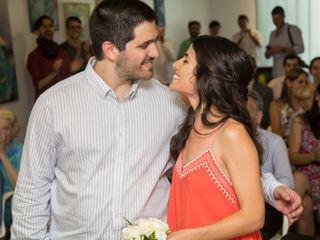 El casamiento de Sofi y Pepe 1