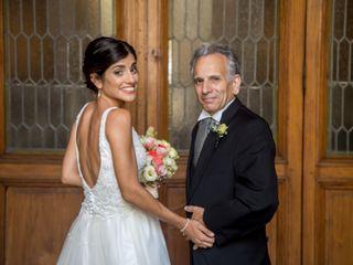 El casamiento de Sofi y Pepe 3