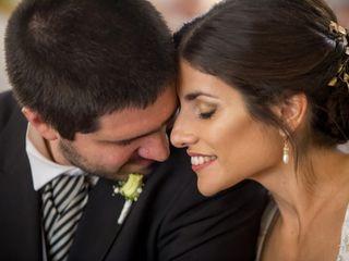 El casamiento de Sofi y Pepe