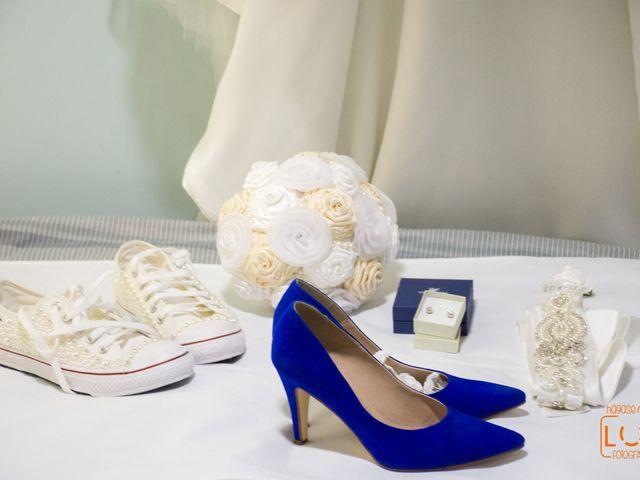 El casamiento de Emanuel y Eliana en Liniers, Capital Federal 3