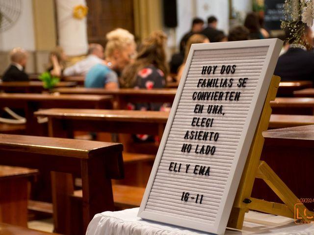 El casamiento de Emanuel y Eliana en Liniers, Capital Federal 4
