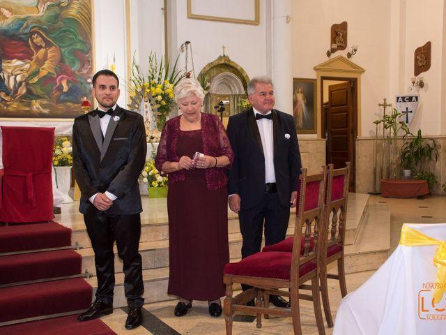 El casamiento de Emanuel y Eliana en Liniers, Capital Federal 6