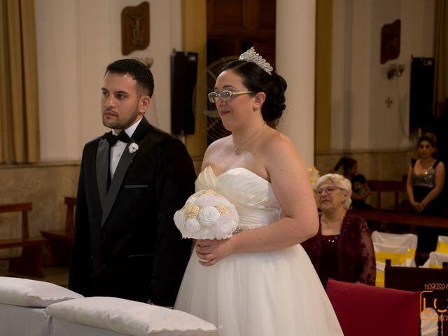 El casamiento de Emanuel y Eliana en Liniers, Capital Federal 7