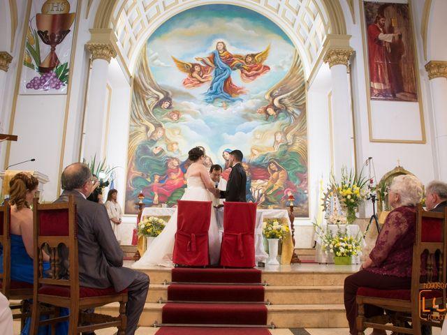 El casamiento de Emanuel y Eliana en Liniers, Capital Federal 8