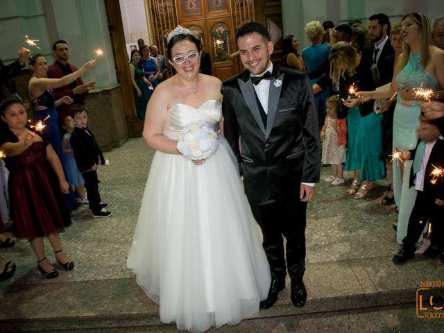 El casamiento de Emanuel y Eliana en Liniers, Capital Federal 9