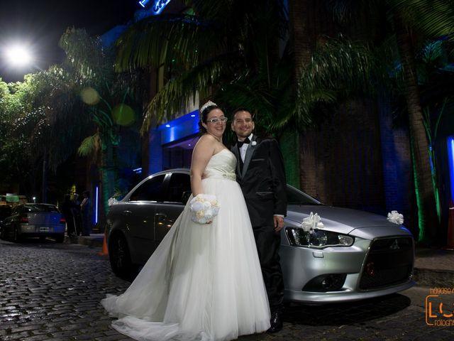 El casamiento de Emanuel y Eliana en Liniers, Capital Federal 10
