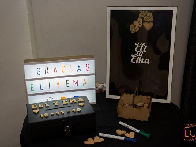 El casamiento de Emanuel y Eliana en Liniers, Capital Federal 11