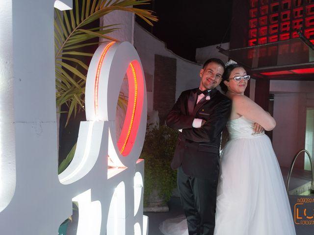 El casamiento de Emanuel y Eliana en Liniers, Capital Federal 12