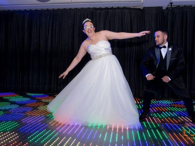 El casamiento de Emanuel y Eliana en Liniers, Capital Federal 18