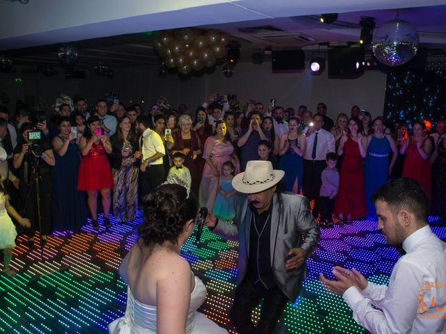 El casamiento de Emanuel y Eliana en Liniers, Capital Federal 23