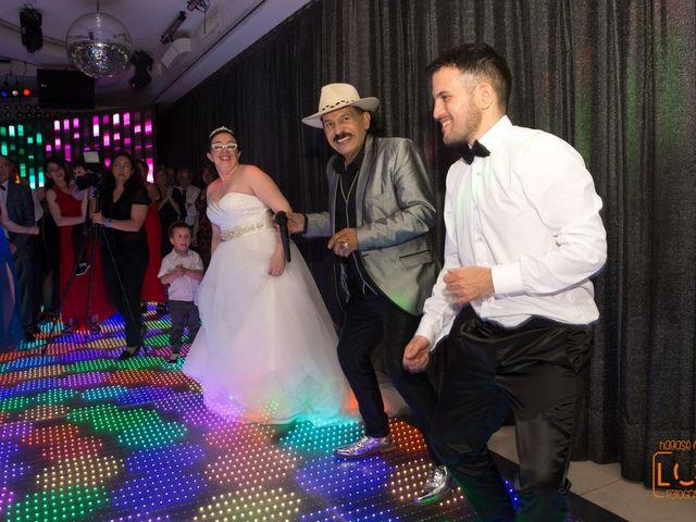El casamiento de Emanuel y Eliana en Liniers, Capital Federal 24