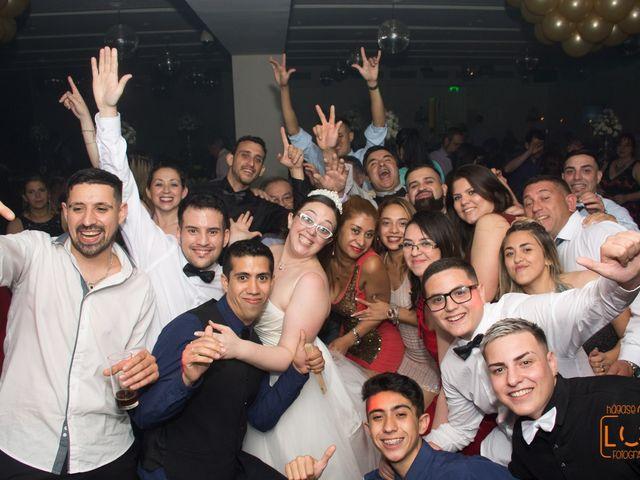 El casamiento de Emanuel y Eliana en Liniers, Capital Federal 26