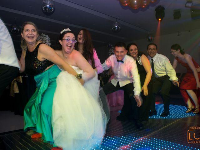 El casamiento de Emanuel y Eliana en Liniers, Capital Federal 27