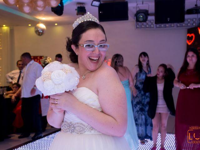 El casamiento de Emanuel y Eliana en Liniers, Capital Federal 30