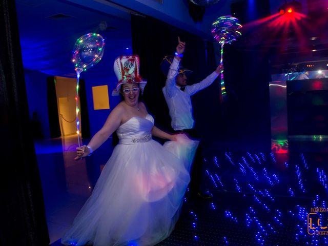 El casamiento de Emanuel y Eliana en Liniers, Capital Federal 34