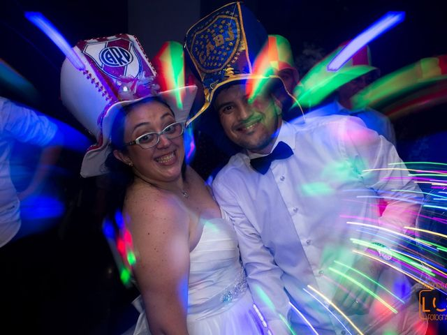 El casamiento de Emanuel y Eliana en Liniers, Capital Federal 36