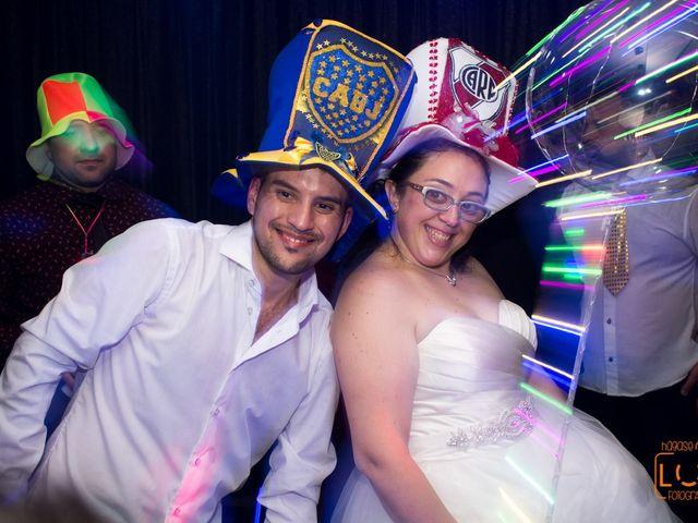 El casamiento de Emanuel y Eliana en Liniers, Capital Federal 37