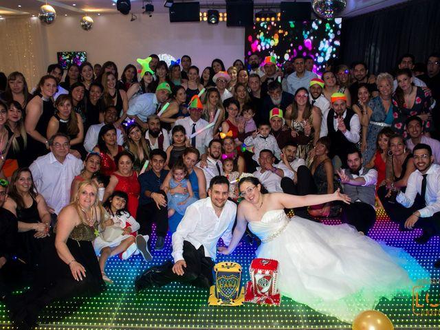 El casamiento de Emanuel y Eliana en Liniers, Capital Federal 38