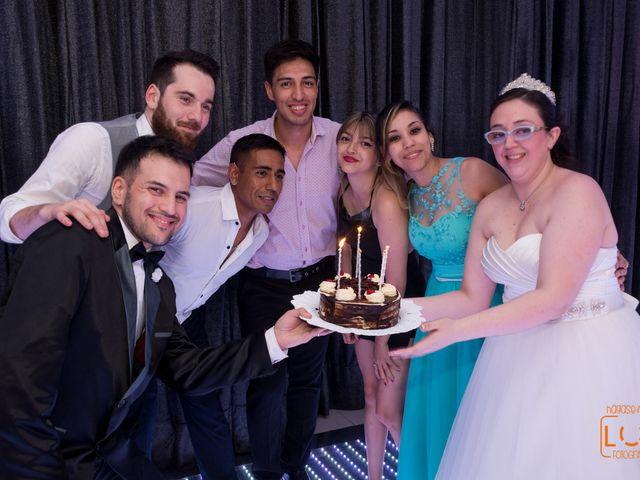 El casamiento de Emanuel y Eliana en Liniers, Capital Federal 29