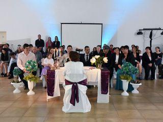 El casamiento de Magalí y Alejandro 2