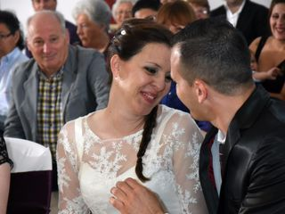 El casamiento de Magalí y Alejandro 3