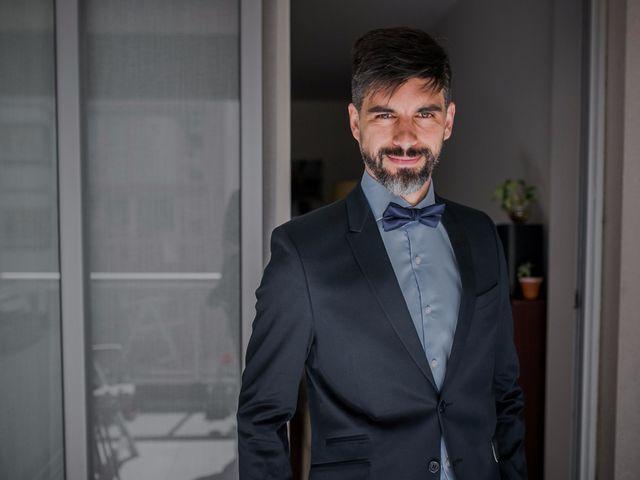 El casamiento de Jony y Fer en Núñez, Capital Federal 5