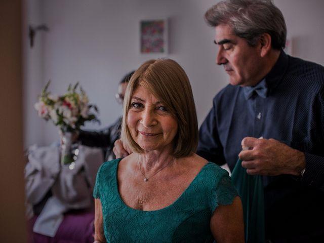 El casamiento de Jony y Fer en Núñez, Capital Federal 13