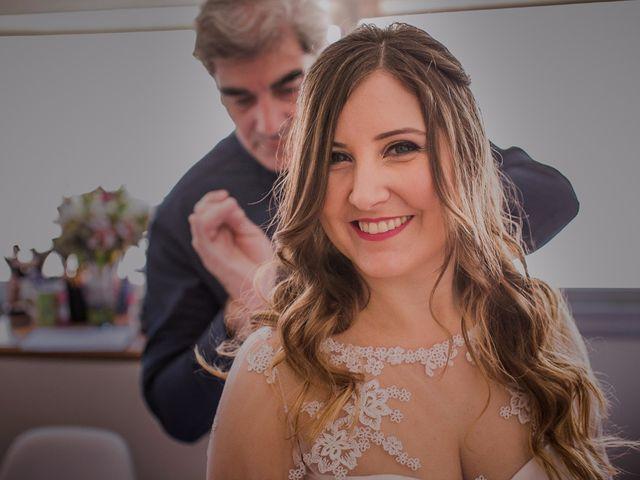 El casamiento de Jony y Fer en Núñez, Capital Federal 19